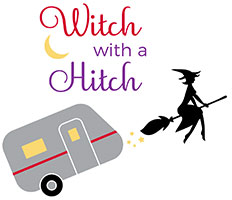 Broomstick News from The Witch with a Hitch!