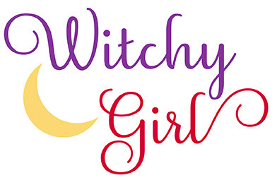 Witchy Girl